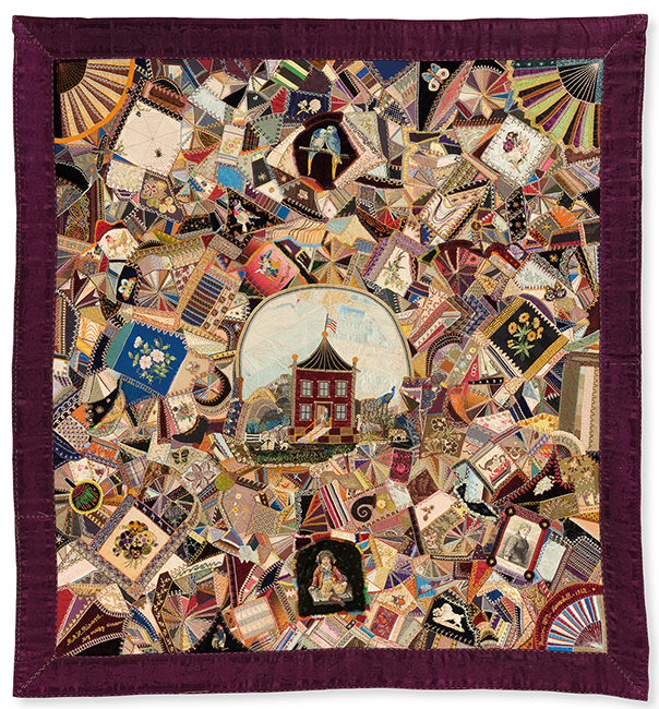 American Quilt Study Group - GuideStar Profile