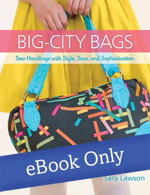 City Bags Sew Handbags With Style Sass And Sophistication