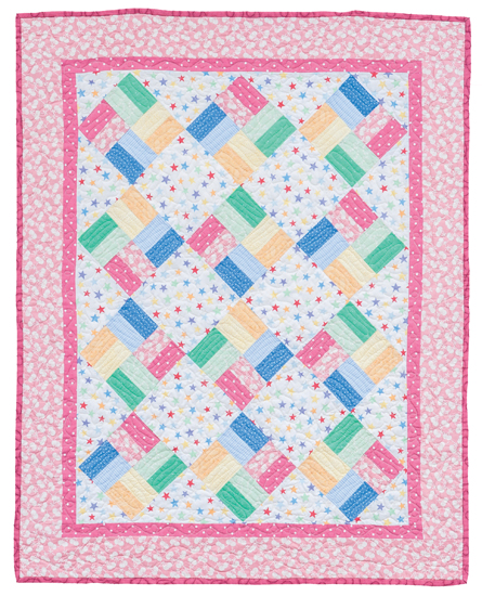 Martingale Fast And Fun Baby Quilts Ebook