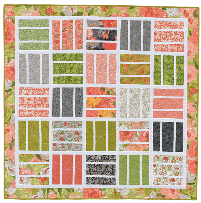 Martingale Easy Layer Cake Quilts 2 Print Version