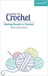 Getting Ready to Crochet