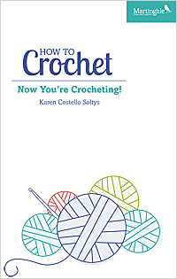 Now You're Crocheting!