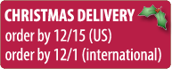 Holiday Delivery Dates