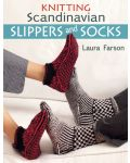 Martingale - Knitting Scandinavian Slippers and Socks (Print version + eBook bun