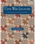 Martingale - Civil War Legacies (Print version + eBook bundle)