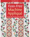 Martingale - Fuss-Free Machine Applique (Print version + eBook bundle)