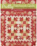 Martingale - Pretty Patchwork Quilts (Print version + eBook bundle)