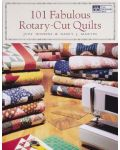 Martingale - 101 Fabulous Rotary-Cut Quilts