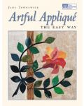 Martingale - Artful Appliqué (Print version + eBook bundle)