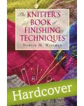 Martingale - The Knitter's Book of Finishing Techniques (Print version + eBook b