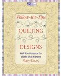 Martingale - Follow-the-Line Quilting Designs