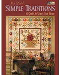 Martingale - Simple Traditions (Print version + eBook bundle)