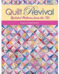 Martingale - Quilt Revival (Print version + eBook bundle)