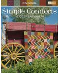 Martingale - Simple Comforts (Print version + eBook bundle)