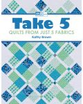 Martingale - Take 5 (Print version + eBook bundle)