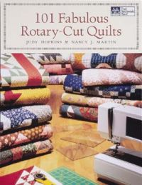 101 Fabulous Rotary-Cut Quilts