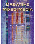 Martingale - Creative Mixed Media (Print version + eBook bundle)