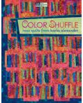 Martingale - Color Shuffle (Print version + eBook bundle)