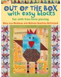 Martingale - Out of the Box with Easy Blocks (Print version + eBook bundle)