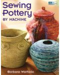 Martingale - Sewing Pottery by Machine (Print version + eBook bundle)