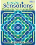 Martingale - Singular Sensations (Print version + eBook bundle)