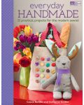 Martingale - Everyday Handmade (Print version + eBook bundle)
