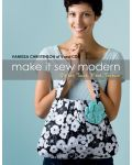 Martingale - Make It Sew Modern (Print version + eBook bundle)