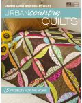 Martingale - Urban Country Quilts (Print version + eBook bundle)