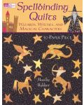 Martingale - Spellbinding Quilts (Print version + eBook bundle)