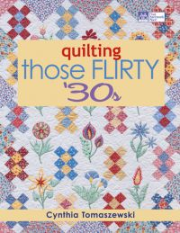 Quilting Those Flirty '30s