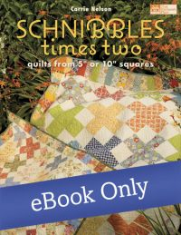 Martingale - Schnibbles Times Two eBook