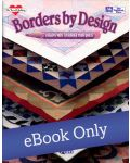 Martingale - Borders by Design eBook eBook