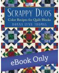 Martingale - Scrappy Duos eBook