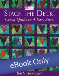 Martingale - Stack the Deck! eBook eBook