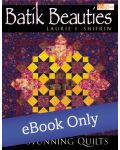 Martingale - Batik Beauties eBook