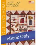 The Quilter's Home: Fall