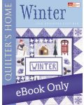 Quilter's Home: Winter