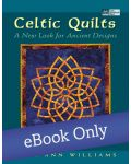 Martingale - Celtic Quilts eBook