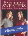 Martingale - Saturday Sweaters eBook eBook