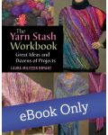 Martingale - Yarn Stash Workbook eBook eBook