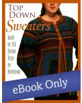 Martingale - Top Down Sweaters eBook eBook