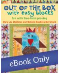 Out of the Box with Easy Blocks