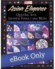 Martingale - Asian Elegance eBook