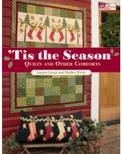 Tis the Season - Quilts and Other Comforts