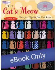Martingale - Cat's Meow eBook