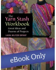 Martingale - The Yarn Stash Workbook eBook