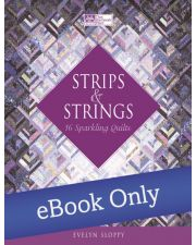 Martingale - Strips and Strings eBook