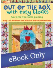 Martingale - Out of the Box with Easy Blocks eBook