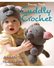 Martingale - Cuddly Crochet (Print version + eBook bundle)