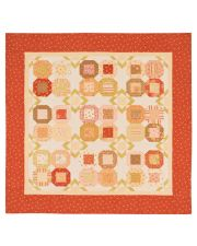Martingale - Rose Garden Quilt ePattern